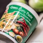 Thai Curry Grün