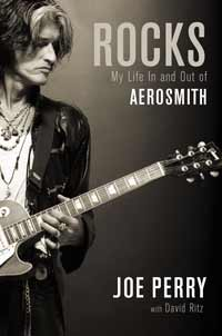 Joe Perry - Rocks